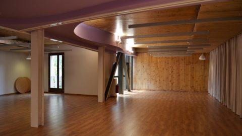 Sala d'actes sororitat