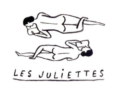 2-6/07::. Les Juliettes-Cursos universitaris feministes d'estiu