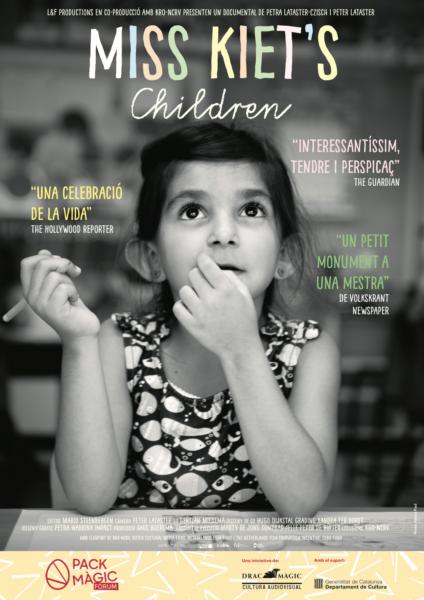 15-16/06::. Seminari al voltant del Dia Mundial de les Persones Refugiades i estrena del documental Miss Kiet's Children