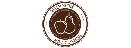 Campanya per exigir: Fruita amb Justícia Social. Salaris i habitatges dignes-preus justos per la fruita- pagesia amb futur
