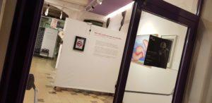 Horaris de l'exposició #FemArt25