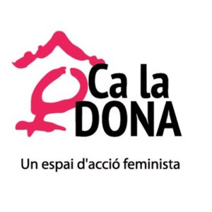 logo Ca la Dona