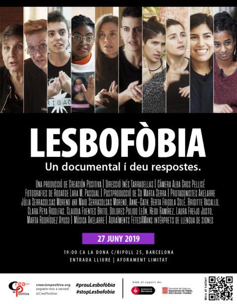 Lesbofòbia