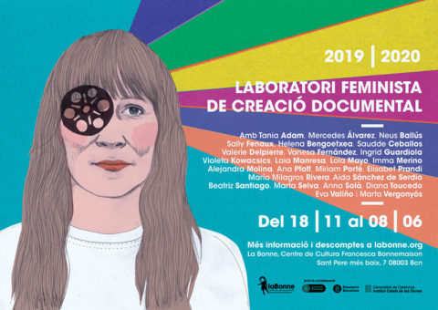 Laboratori Feminista de Creació Documental