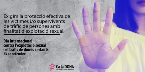 Explotació sexual