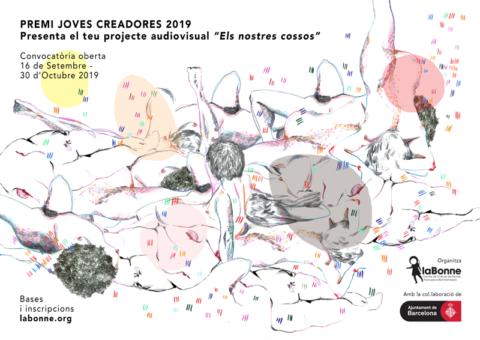 Premi Joves Creadores 2019