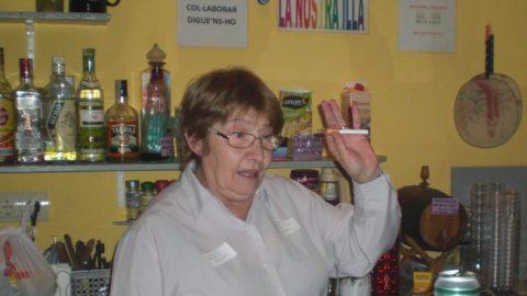 Marisa Ribas