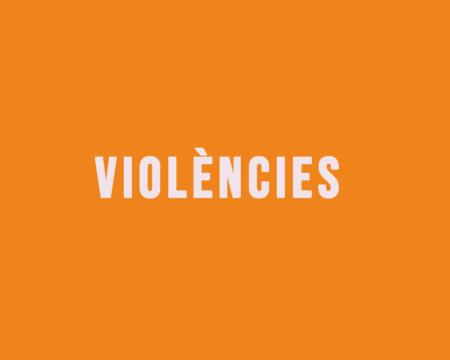 violències