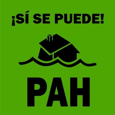 PAH - Pacte per l'habitatge