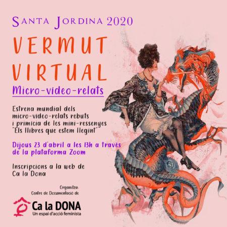 Santa Jordina Vermut