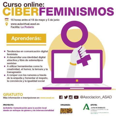 ciberfeminismos