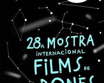 Arrenca la 28a Mostra Internacional de Films de Dones de Barcelon