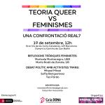 Teoria Queer Vs Feminismes