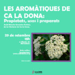 Plantes aromàtiques Ca la Dona