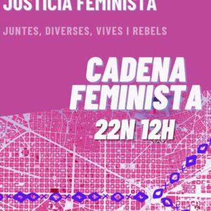 Cadena Feminista