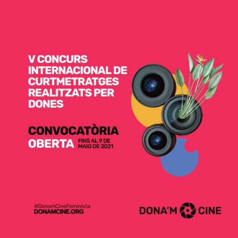 V Dona'm Cine