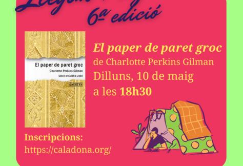 6a lectura col·lectiva_Paper paret groc_10 maig 2021