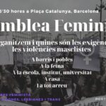 Assemblea Feminista
